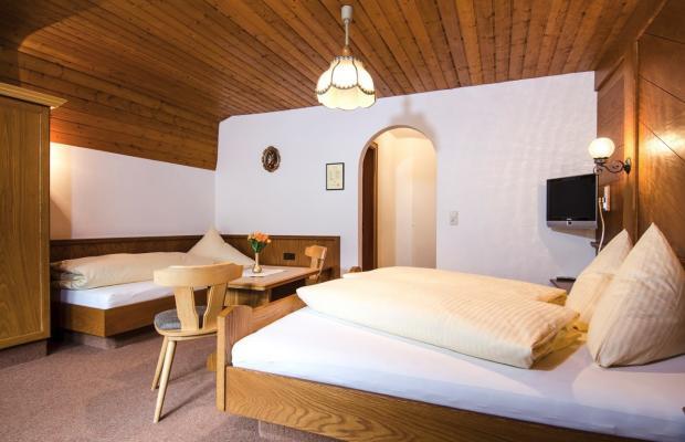 фотографии отеля Garni Alplig изображение №27