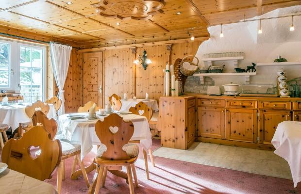 фото отеля Pension Elfrieda изображение №21
