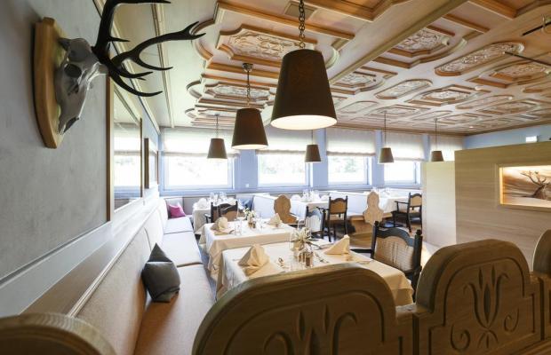 фотографии отеля Landhaus Streklhof изображение №3