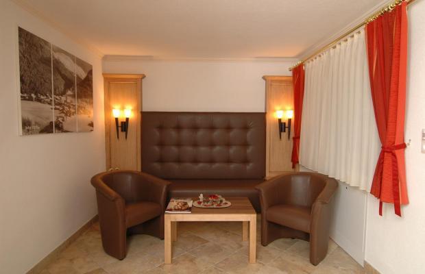 фотографии отеля Pension Jungmann изображение №27