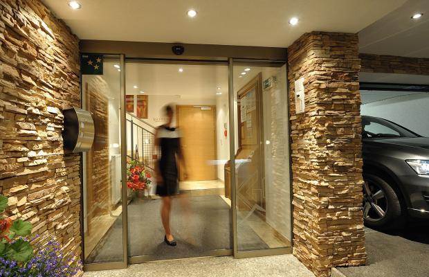 фото отеля Pension Jungmann изображение №17