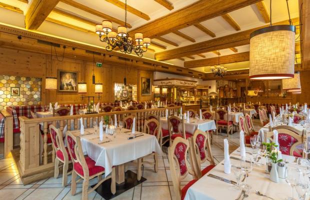 фотографии отеля Pachmair изображение №11