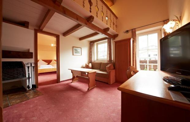 фотографии отеля Zur Dorfschmiede изображение №19