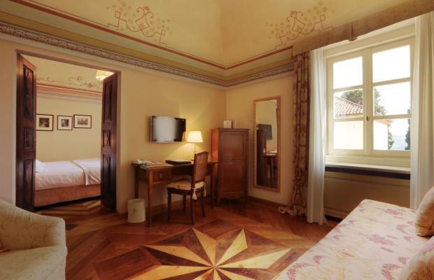 фото отеля Relais San Maurizio изображение №13