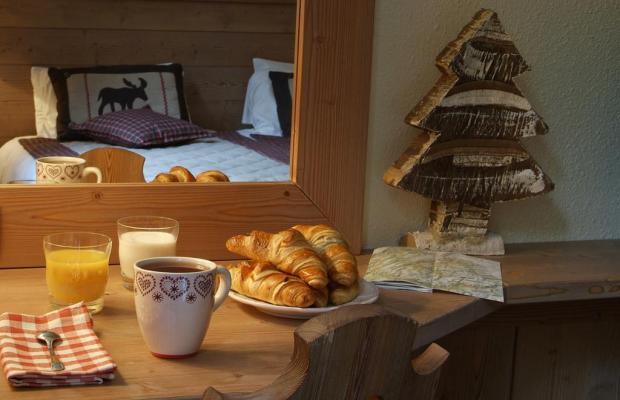 фото отеля Homtel La Tourmaline изображение №21
