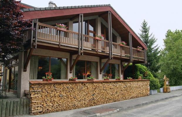 фото отеля Homtel La Tourmaline изображение №9