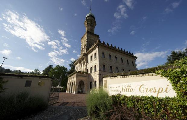 фото отеля Villa Crespi изображение №37