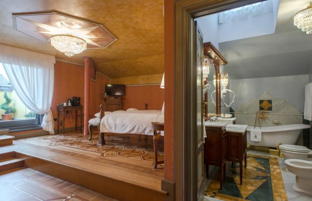 фото Villa Crespi изображение №18