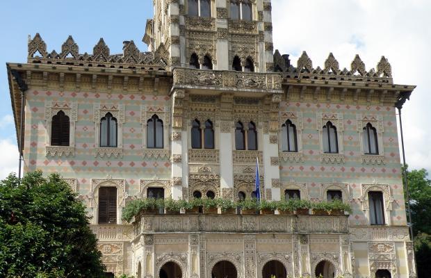 фотографии отеля Villa Crespi изображение №15