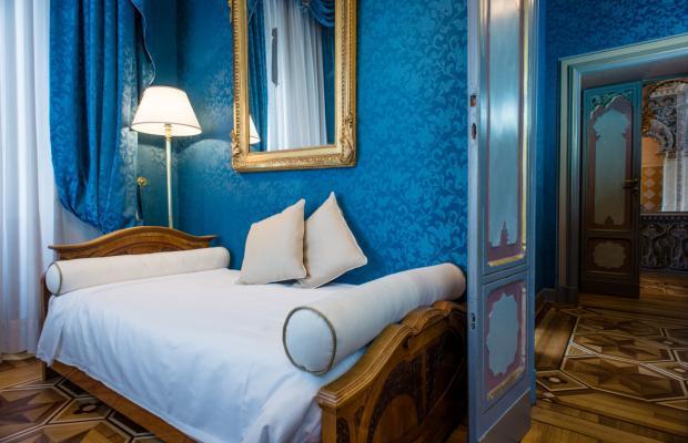 фото Villa Crespi изображение №10
