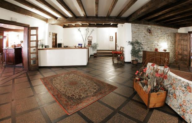 фотографии отеля Hotel Vallecetta изображение №23
