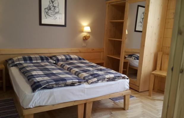 фото Hotel Vallecetta изображение №10