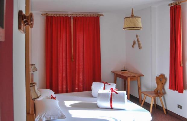 фотографии отеля Villa Ruggero изображение №7