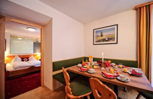 фотографии отеля Apart Garni Almrausch изображение №23