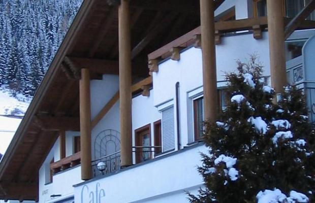 фотографии отеля Apart Al' Aua изображение №19