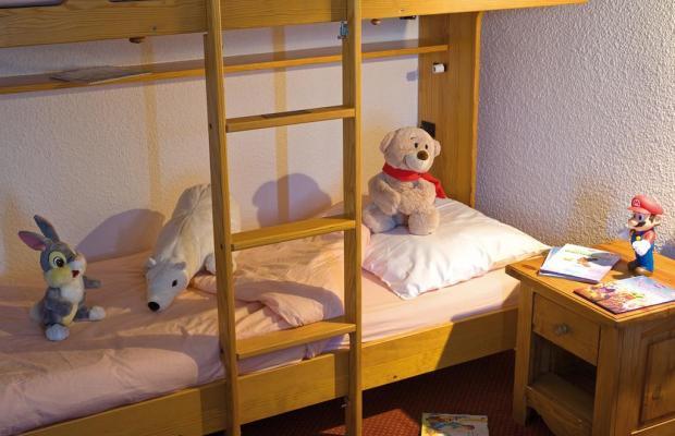 фотографии отеля Hotel Le Castillan Alpe d`Huez изображение №15