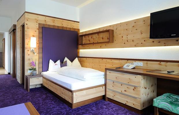 фото Alpenhotel Ischgler Hof изображение №142