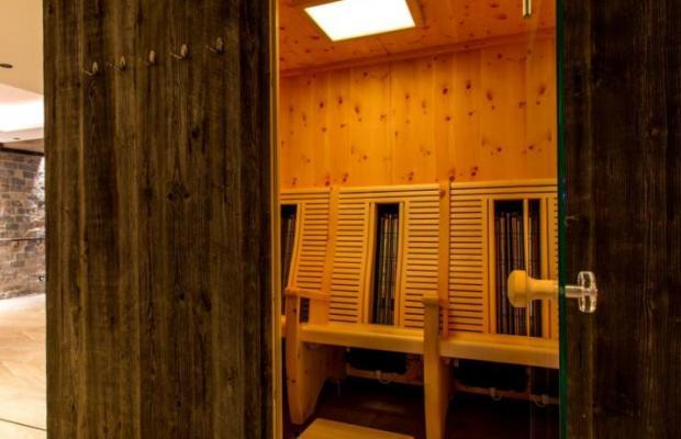 фотографии отеля Alpenhotel Ischgler Hof изображение №135