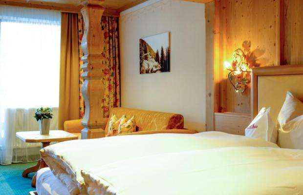 фото Alpenhotel Ischgler Hof изображение №134