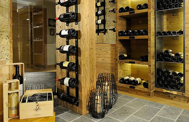 фотографии отеля Alpenhotel Ischgler Hof изображение №103