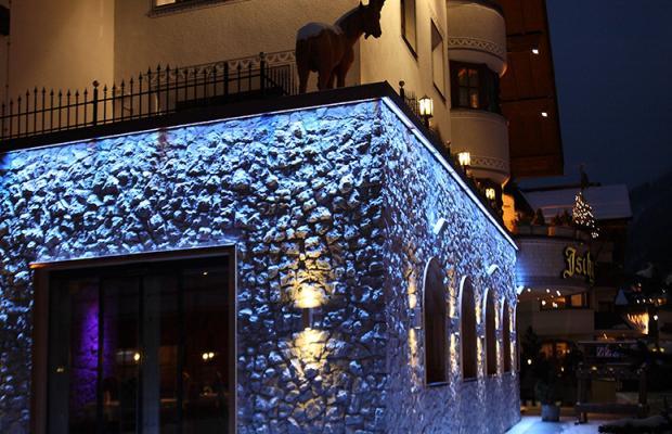 фотографии отеля Alpenhotel Ischgler Hof изображение №99