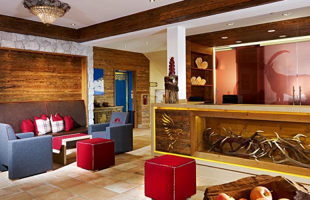фото отеля Alpenhotel Ischgler Hof изображение №97