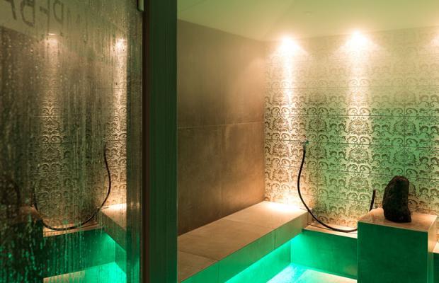 фотографии Alpenhotel Ischgler Hof изображение №20