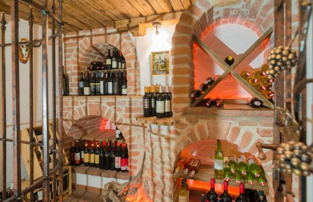 фотографии Alpenhotel Erzherzog Johann изображение №8
