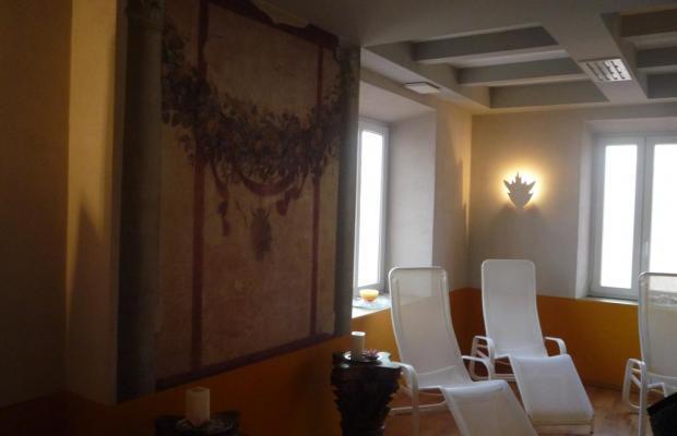 фото отеля Hotel Regina изображение №21