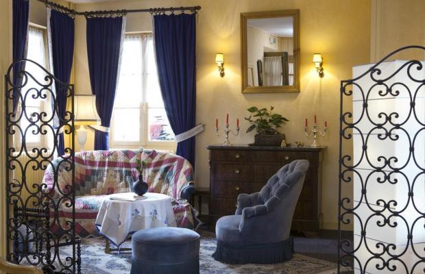 фото отеля Hotel Le Christiania изображение №5