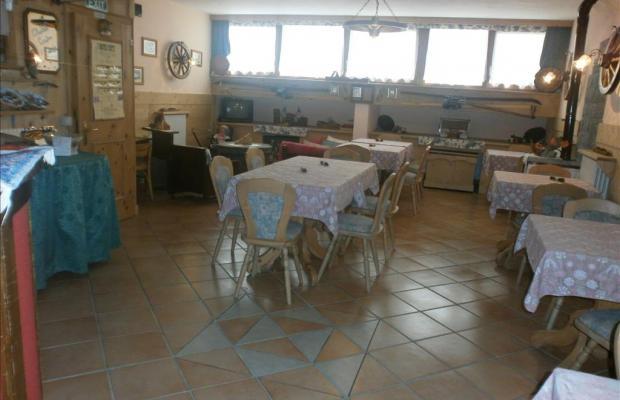 фотографии отеля Chalet Costa Verde изображение №15