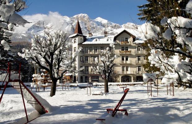 фото отеля Franceschi Park изображение №1