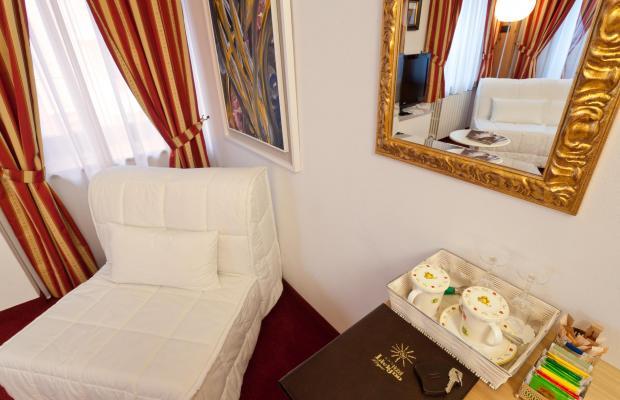 фото отеля Hotel Livigno изображение №25