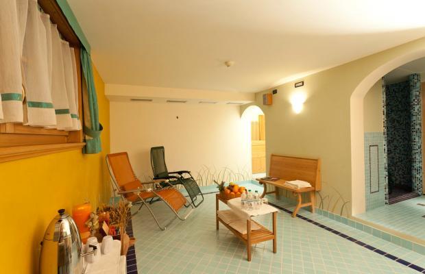 фото Hotel Livigno изображение №2