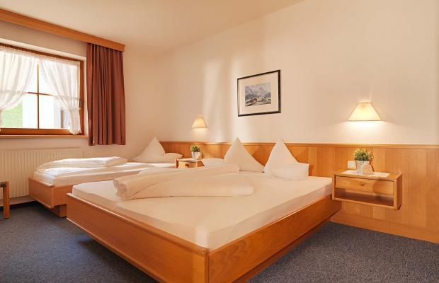 фотографии отеля Landhaus Strolz изображение №3