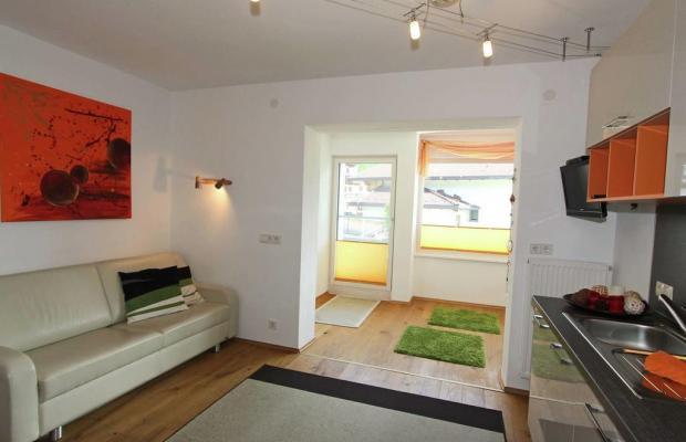 фотографии отеля Appartements Aigner изображение №19