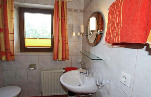 фото отеля Appartements Aigner изображение №5