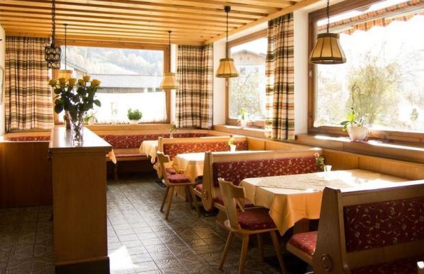 фото отеля Johannishof Pension изображение №9