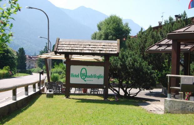 фотографии Hotel Quadrifoglio изображение №20