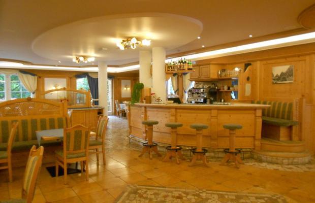 фото Hotel Chalet all'Imperatore изображение №30