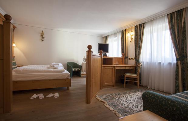 фотографии отеля Hotel Chalet all'Imperatore изображение №27