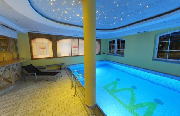 фотографии отеля Hotel Chalet all'Imperatore изображение №7