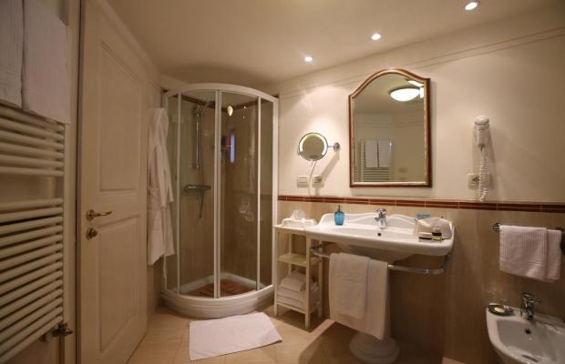 фото Alpen Suite Hotel  изображение №14