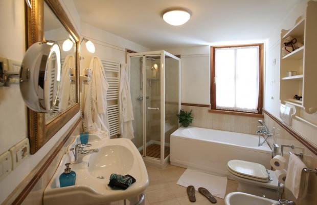 фото Alpen Suite Hotel  изображение №10