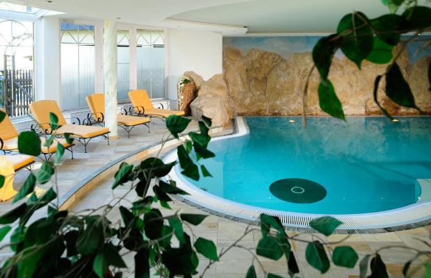 фотографии Wellness & Beauty Hotel Alte Post изображение №36