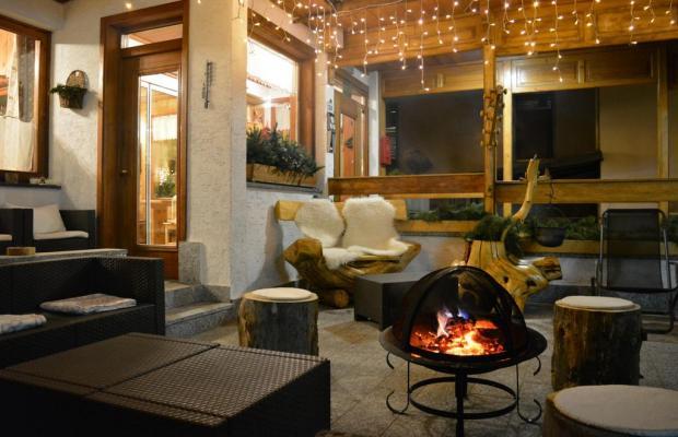 фотографии Hotel Ambassador изображение №12