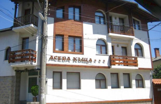 фотографии отеля Aseva Kushta (Асева Кышта) изображение №19