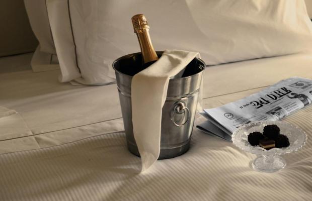 фото отеля QC Terme Hotel Bagni Vecchi изображение №9