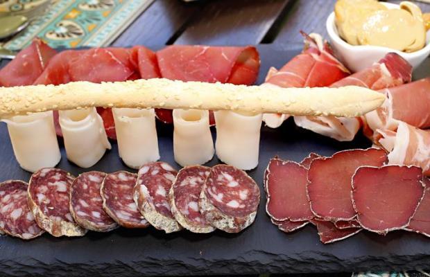 фото отеля Baita dei Pini изображение №5