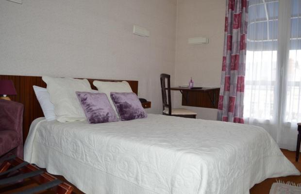 фото Hotel Christina Chateauroux изображение №22